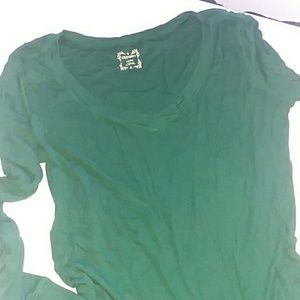Old Navy Long Sleeved Top Size Large